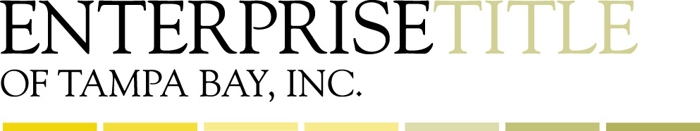 ENTERPRISE TITLE Logo